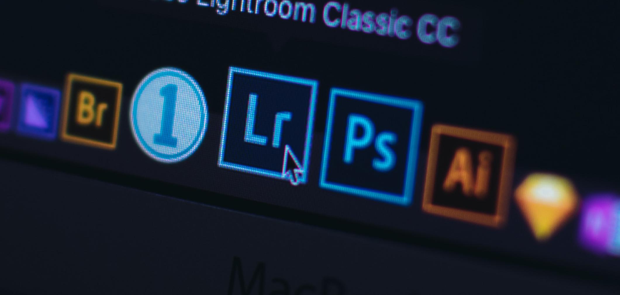 Adobe是什麼